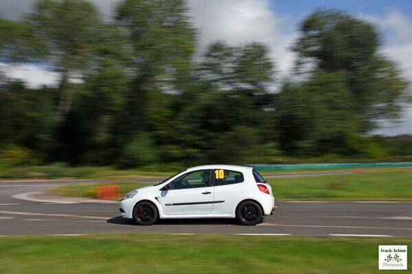 TAP 0507BMCC Curborough Sprint Course 28th August 2021