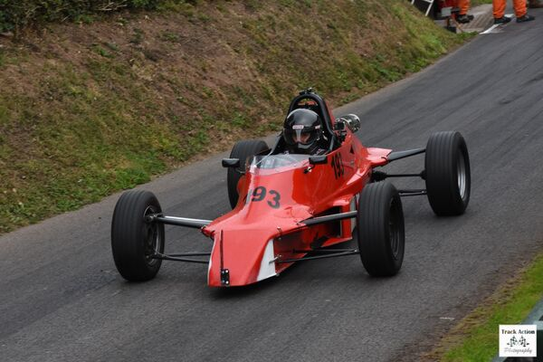 TAP 0508Shelsley Walsh  Autum Speed Finale 19th September 2021