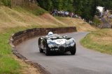 TAP 0508 15th & 16th June Shelsley Walsh Hill Climb Classic Nostalgia