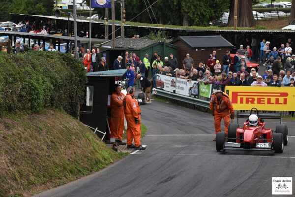 TAP 0510Shelsley Walsh  Autum Speed Finale 19th September 2021