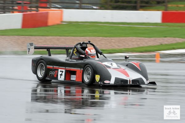 TAP 0511 Speed OSS Championship Donington Park 14th October 2018