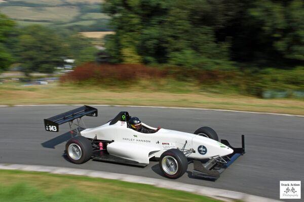 TAP 0512Prescott Hillclimb British & Midland Championship 5th September 2021