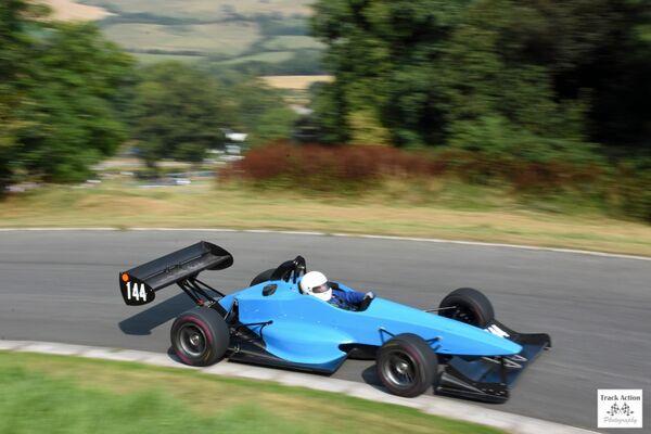 TAP 0514Prescott Hillclimb British & Midland Championship 5th September 2021