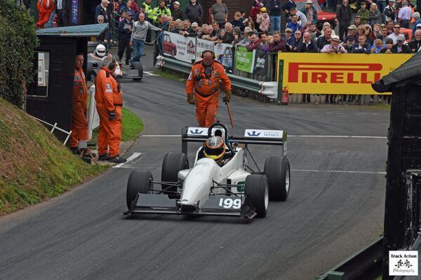 TAP 0514Shelsley Walsh  Autum Speed Finale 19th September 2021