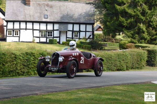 TAP 0515 VSCC Shelsley Walsh 8th August 2020