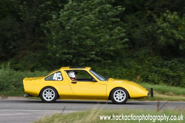 TAP 0520Classic Marques Curborough Sprint Course Sunday 15th August 2021