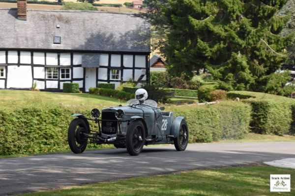 TAP 0520 VSCC Shelsley Walsh 8th August 2020