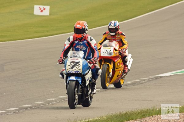 TAP 0528 Endurance Legends 12th 13th May 2018