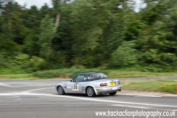 TAP 0531Classic Marques Curborough Sprint Course Sunday 15th August 2021