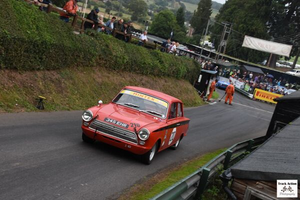 TAP 0531Shelsley Walsh  Autum Speed Finale 19th September 2021