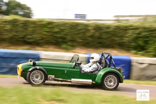 TAP 0538 WSCC 21st Anniversary Shelsley 23rd June 2018