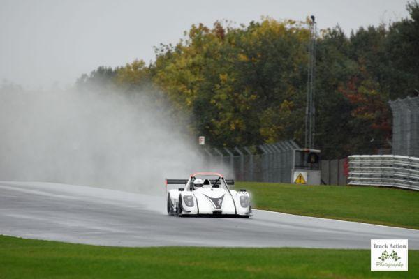 TAP 0543 Speed OSS Championship Donington Park 14th October 2018