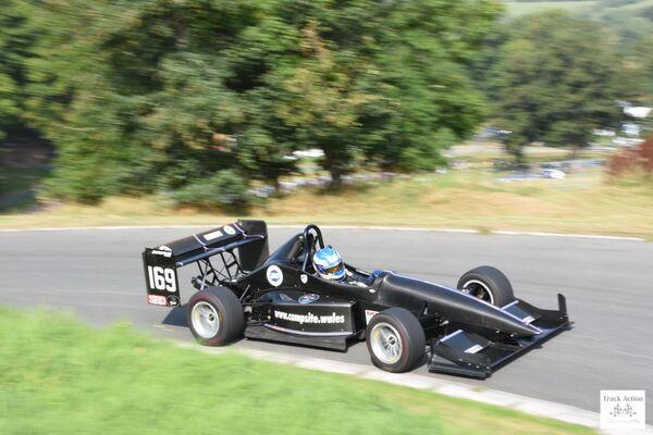 TAP 0545Prescott Hillclimb British & Midland Championship 5th September 2021