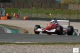 TAP 0546 Monoposto 11th April 21 Donington Park
