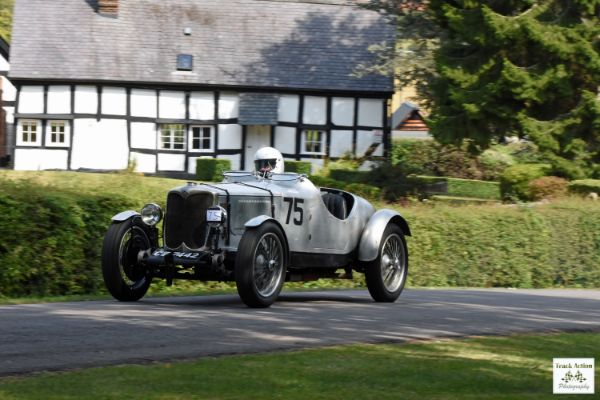 TAP 0550 VSCC Shelsley Walsh 8th August 2020