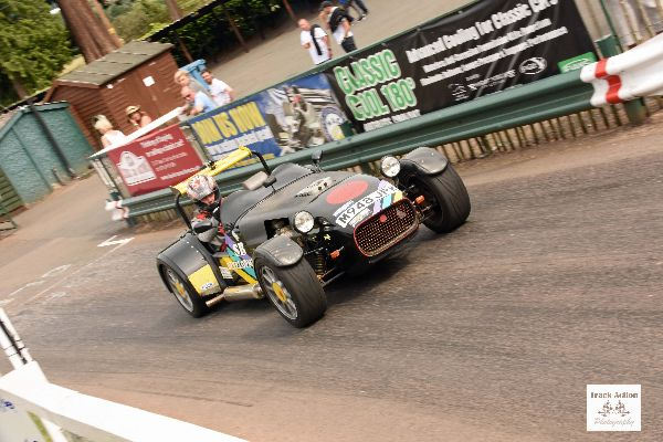 TAP 0550 WSCC 21st Anniversary Shelsley 23rd June 2018