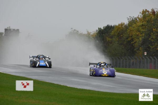 TAP 0552 Speed OSS Championship Donington Park 14th October 2018