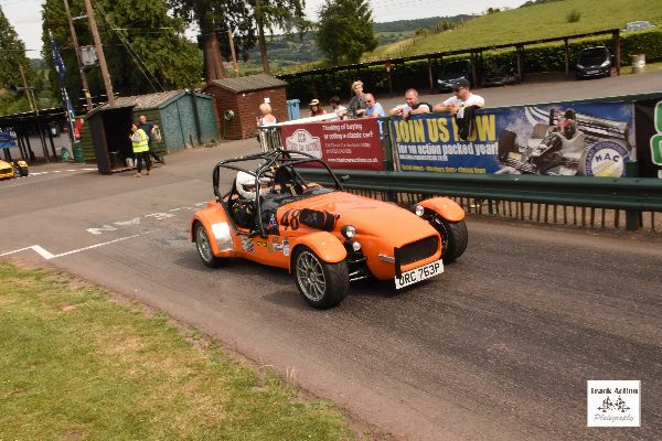 TAP 0555 WSCC 21st Anniversary Shelsley 23rd June 2018
