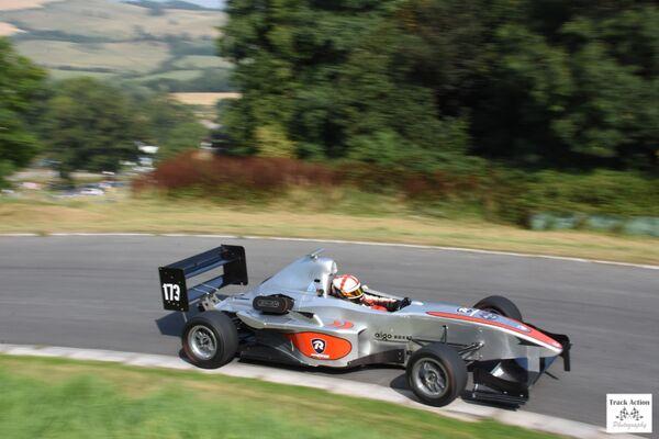 TAP 0556Prescott Hillclimb British & Midland Championship 5th September 2021