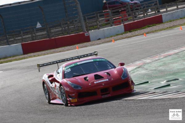 TAP 0560 GT Cup 11th April 21 Donington Park