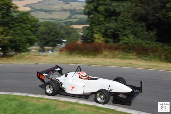 TAP 0562Prescott Hillclimb British & Midland Championship 5th September 2021