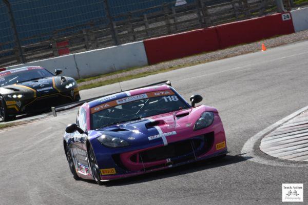 TAP 0562 GT Cup 11th April 21 Donington Park