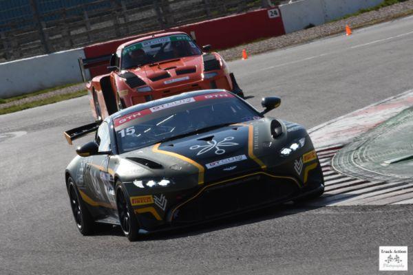 TAP 0563 GT Cup 11th April 21 Donington Park