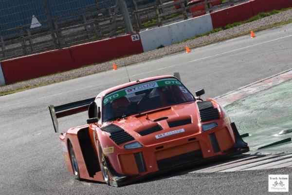 TAP 0564 GT Cup 11th April 21 Donington Park