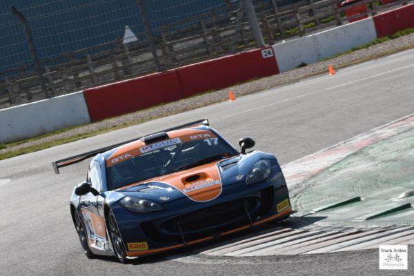 TAP 0569 GT Cup 11th April 21 Donington Park