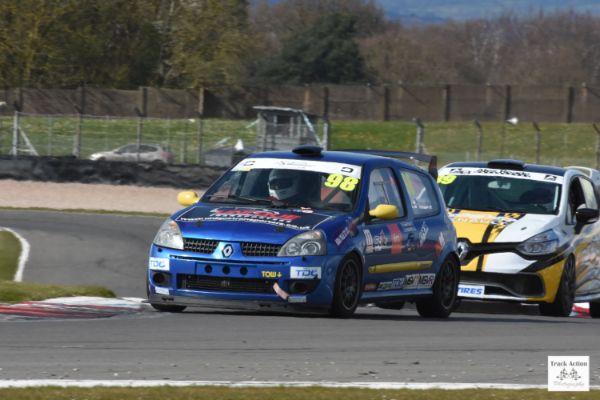 TAP 0569 MSVT Trophy & Championship 11th April 21 Donington Park