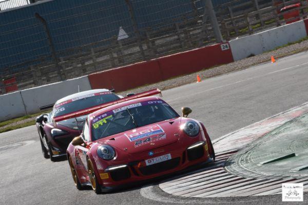 TAP 0577 GT Cup 11th April 21 Donington Park