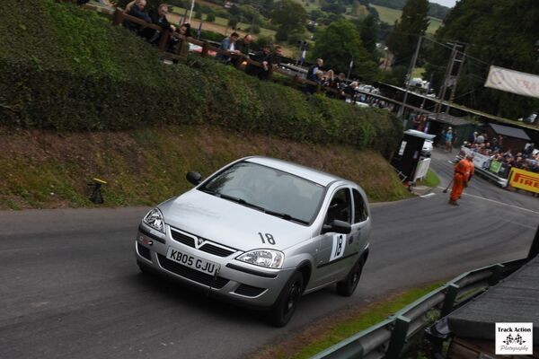 TAP 0585Shelsley Walsh  Autum Speed Finale 19th September 2021