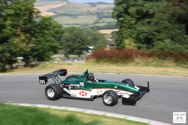 TAP 0586Prescott Hillclimb British & Midland Championship 5th September 2021