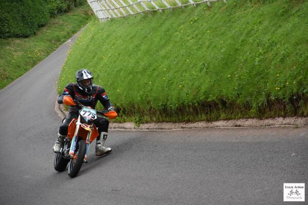 TAP 0607NHCAShelsley Walsh Championship Challenge 14th August 2021
