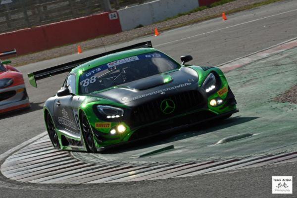 TAP 0640 GT Cup 11th April 21 Donington Park