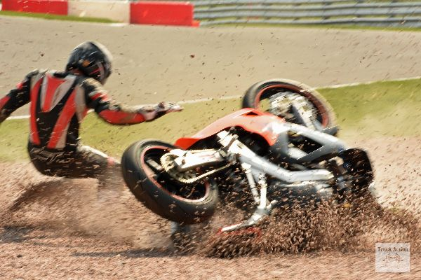 TAP 0647 Thundersport Oulton Park 21st April 2018