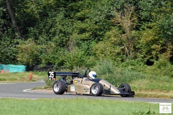 TAP 0651BMCC Curborough Sprint Course 28th August 2021