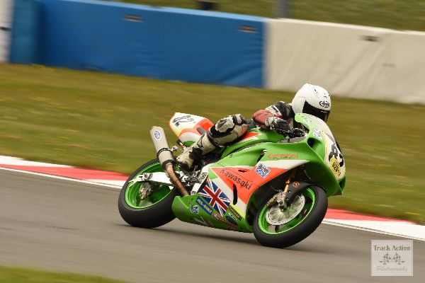 TAP 0663 Endurance Legends 12th 13th May 2018