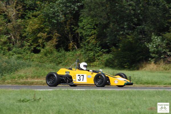 TAP 0676BMCC Curborough Sprint Course 28th August 2021