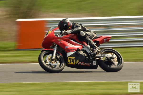 TAP 0676 Thundersport Oulton Park 21st April 2018