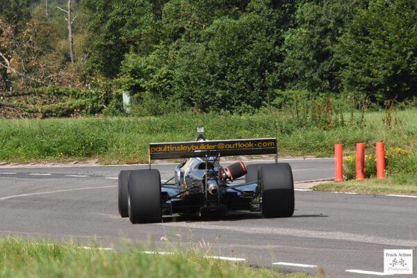 TAP 0699BMCC Curborough Sprint Course 28th August 2021