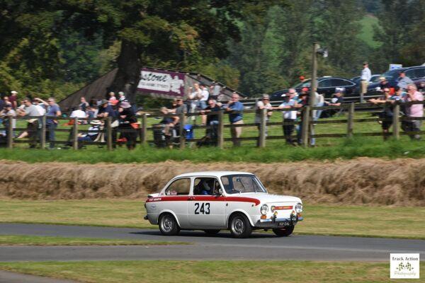 TAP 0702Prescott Hillclimb British & Midland Championship 5th September 2021