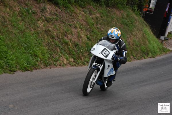 TAP 0704NHCAShelsley Walsh Championship Challenge 14th August 2021
