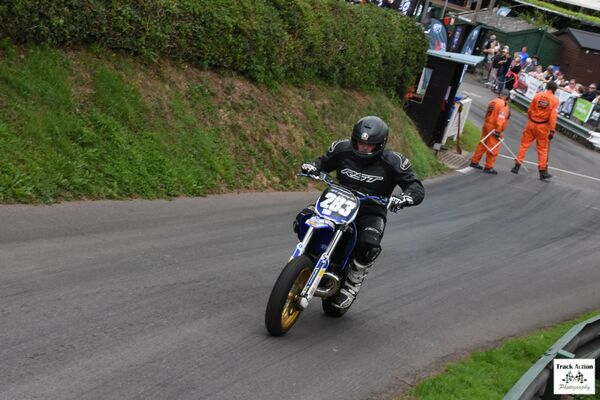 TAP 0709NHCAShelsley Walsh Championship Challenge 14th August 2021