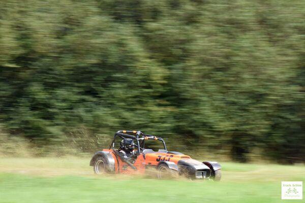 TAP 0710BMCC Curborough Sprint Course 28th August 2021