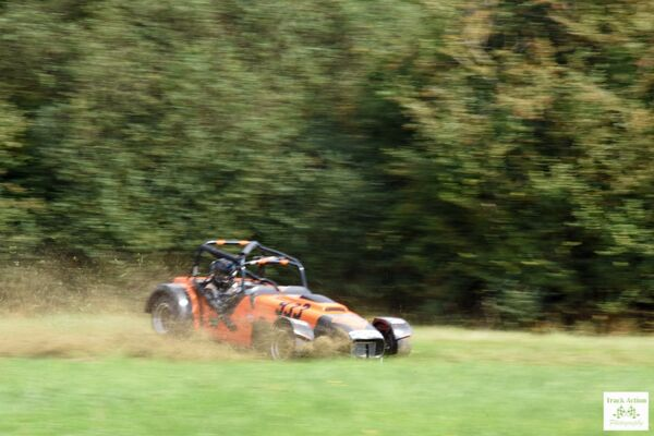 TAP 0711BMCC Curborough Sprint Course 28th August 2021