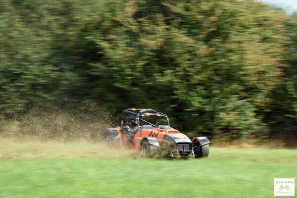 TAP 0712BMCC Curborough Sprint Course 28th August 2021