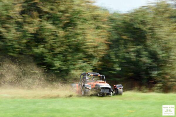 TAP 0713BMCC Curborough Sprint Course 28th August 2021