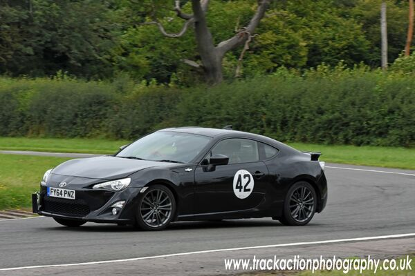 TAP 0715Classic Marques Curborough Sprint Course Sunday 15th August 2021