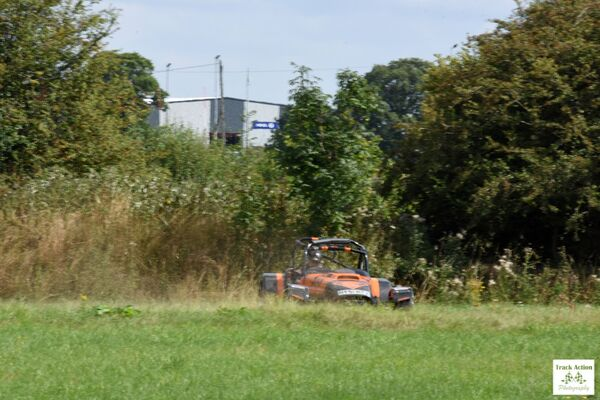 TAP 0718BMCC Curborough Sprint Course 28th August 2021
